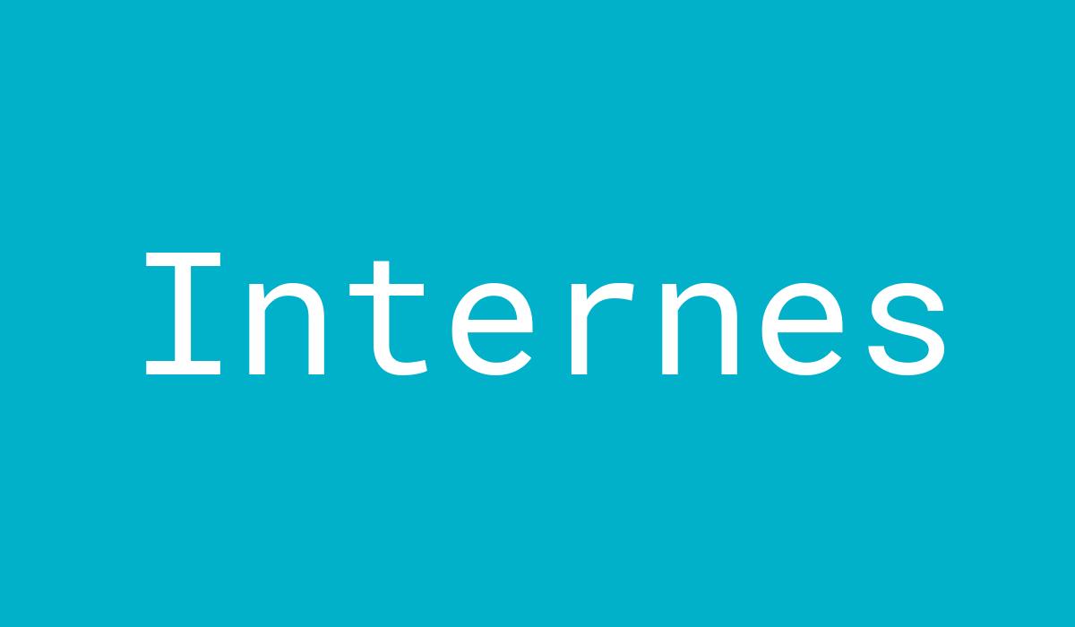 Internes